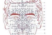 DIEN CHAN – refleksna masaža obraza